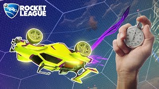 How speedrunning workshop maps can improve your aerial control