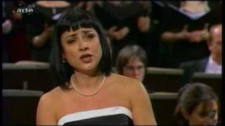 Alexandrina Pendatchanska - Rossini - La Petite Messe Solennelle - Leipzig - 2008