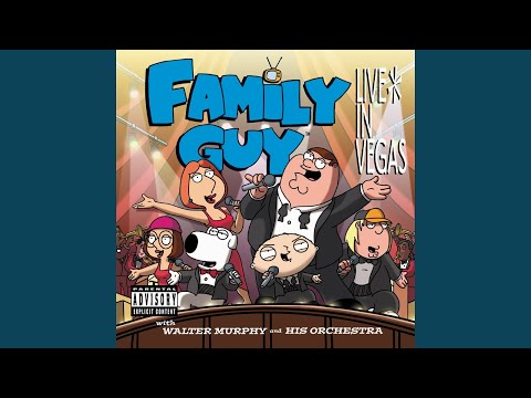 "Theme From ""Family Guy"" (Explicit)"