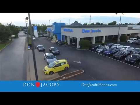 Don Jacobs Honda >> 2018 Accord Civic Cr V More At Don Jacobs Honda In Lexington Kentucky