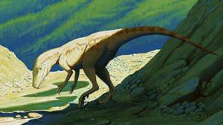 Триасовый период (рассказывает палеонтолог Ярослав Попов)