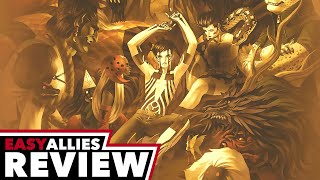 Shin Megami Tensei III Nocturne HD Remaster - Easy Allies Review (Video Game Video Review)