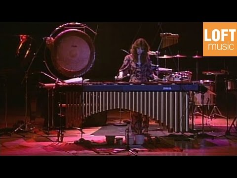 Evelyn Glennie in Concert (1991)