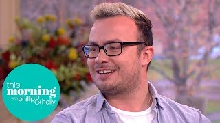 The Man With One of the UK's Most Severe Cases of Tourette's | This Morning