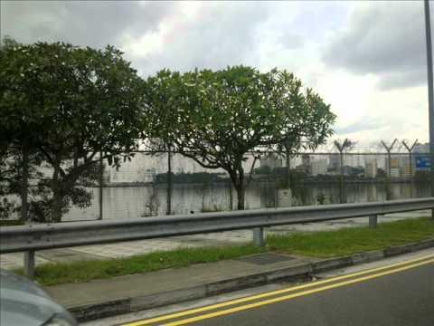 Untitled - Johor--Singapore Causeway 3.wmv