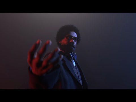 Capitalism (controls my life) Ft:Cornel West & Aamon Animations