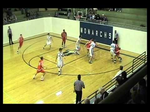 Andy Wilson (Soph.) -Abilene High School Basketball Highlights.wmv