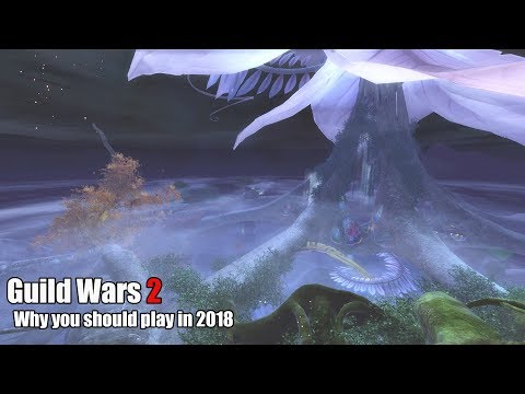 Things I value in Guild Wars 2, and why you should play in 2018