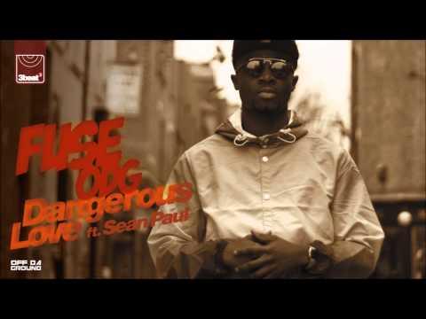 Fuse ODG ft Sean Paul - Dangerous Love (Wideboys Radio Edit)