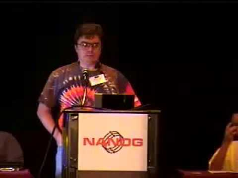 Panel: Updates From the NAPs