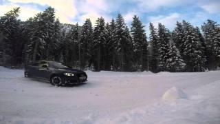 audi a3 quattro 2 0tfsi snow drift