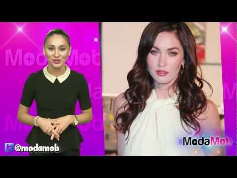Megan Fox Reveals Her Post Baby Weight Loss Secret