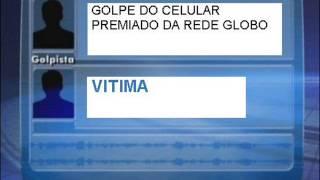GOLPE DO CELULAR  PREMIADO