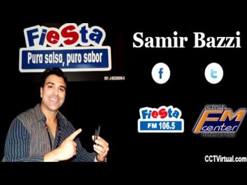 PUBLICIDAD SAMIL 20 DE MARZO DJ BOMBA EL MAS LATINO