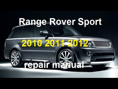 range rover sport tdv8 workshop manual youtube rh youtube com Range Rover TDV8 Torque Converter Range Rover TDV8 Torque Converter