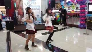 Download Video [FANCAM] FLASH48 - Seifuku Ga Jama O Suru AKB48 Dance Cover MP3 3GP MP4