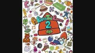 PaRappa the Rapper 2: Noodles Can