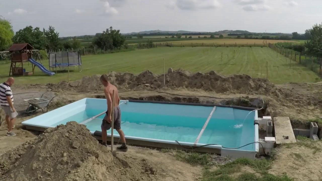 gyakorlatok a medence visszerességére)