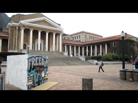 Tour of UCT