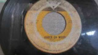 Victor Wood - Knock On Wood