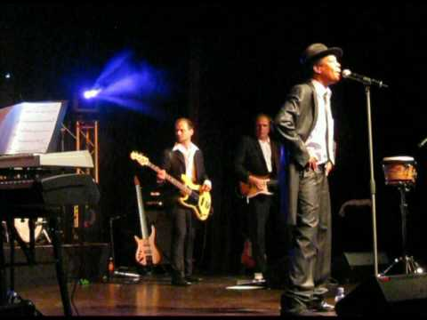 Marla Glen live; Mannheim Luisenpark - dedicated to Michael Jackson - mp3