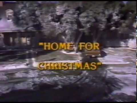 father knows best home for christmas 1977 - Father Knows Best Home For Christmas 1977