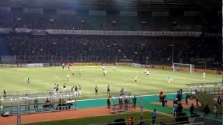 Inter Milan vs Indonesia 2012 Theme Song