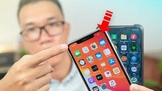 Android đã thoát khỏi cái bóng của Apple?