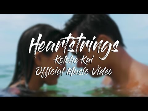 Big Koa's Backyard - Heartstrings - Kolohe Kai - Official Music Video
