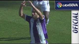 Resumen | Highlights Real Valladolid (1-0) FC Barcelona - HD