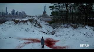 Семь секунд - Тизер - 1 (сезон)