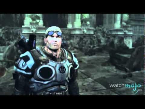 Gears of War Franchise Retrospective - YouTube
