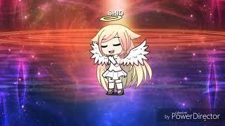 """Песня ,, Ангел хранитель""""  Гача Лайф"""