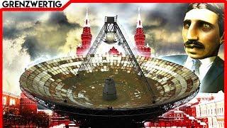 Nikola Tesla und der 25. 000 Dollar Deal