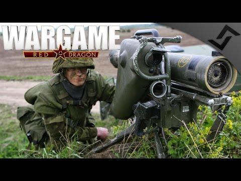 Milan 2 Bridge Defense - Wargame: Red Dragon - Pearl of the Orient Campaign #1