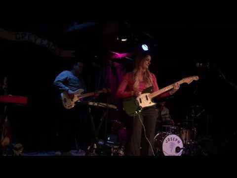 2 - Bunnie & Love Me - Kelsey Kopecky  in Asheville NC - 030217
