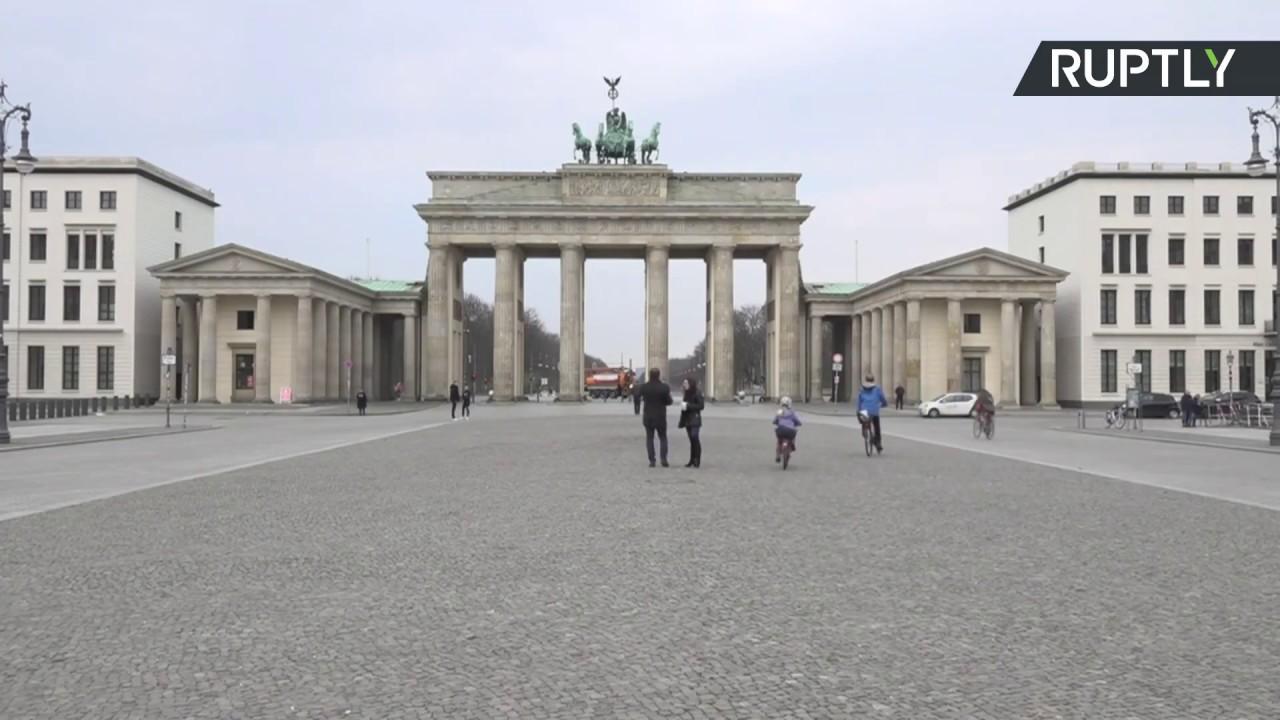 Cornavirus Berlin