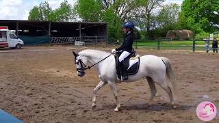 Emmas Ponywelt - Turnier Stolberger Pferdefreunde *Teil 1*