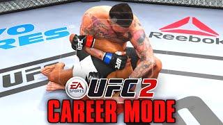 UFC 2 Career Mode - CM Punk - Ep. 6 -