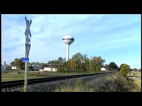 DAVIESS COUNTY, Indiana - Part 1 of 6: Overview