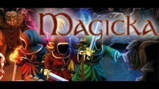 Magicka Review