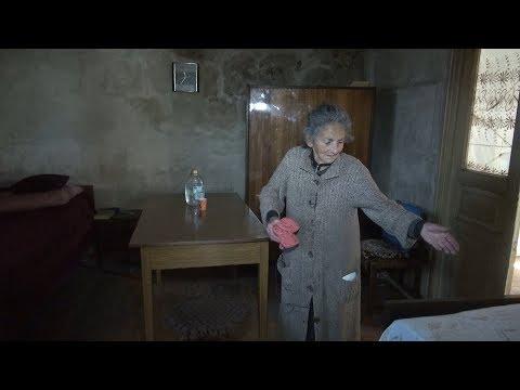 Pataskhanner Chkan / Kisabac Lusamutner 10.03.2020