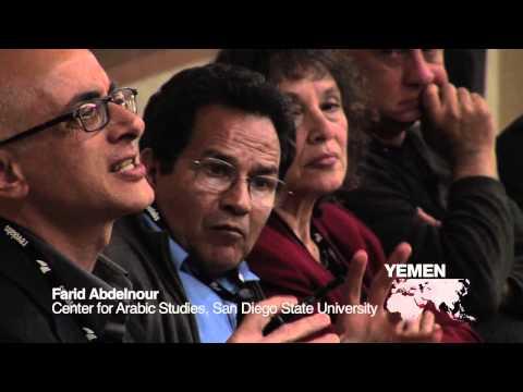 Revolution in the Arab World: Past, Present, and Future