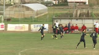 Prima Categoria Girone B Tavola-Fiesole 0-2