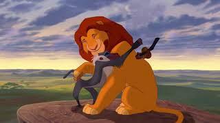 Il cerchio della vita - Ivana Spagna - Il re leone