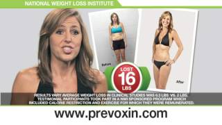 Try Prevoxin and Lose More Weight, Quickly!