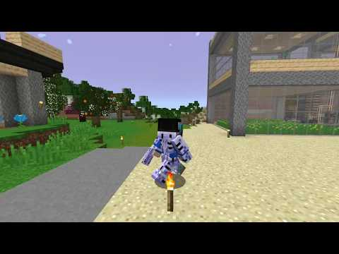 Minecraft - Mod Tutorial - Psi - #1 Overwatch Tracer's Blink and Recall