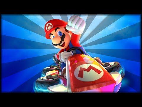 Der Hardi ist einfach viel zu gut | Mario Kart 8 Deluxe