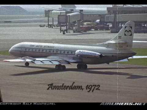 History of Adria Airways