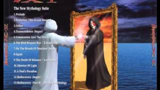 Symphony X - V:The New Mythology Suite FULL ALBUM